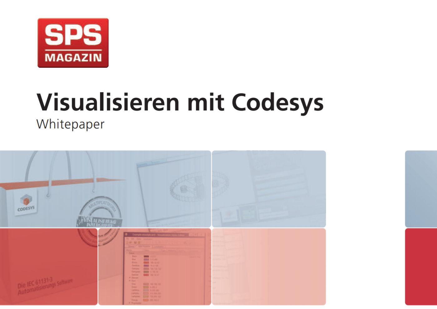 Visualisieren mit Codesys