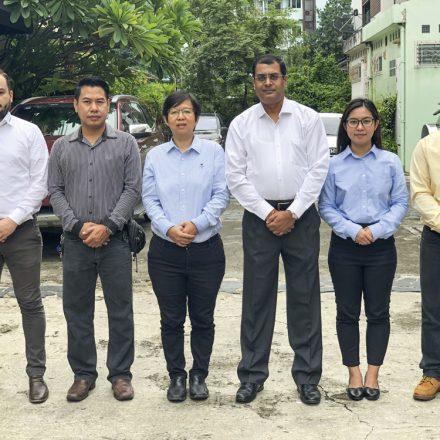Schmersal gründet Tochtergesellschaft in Thailand