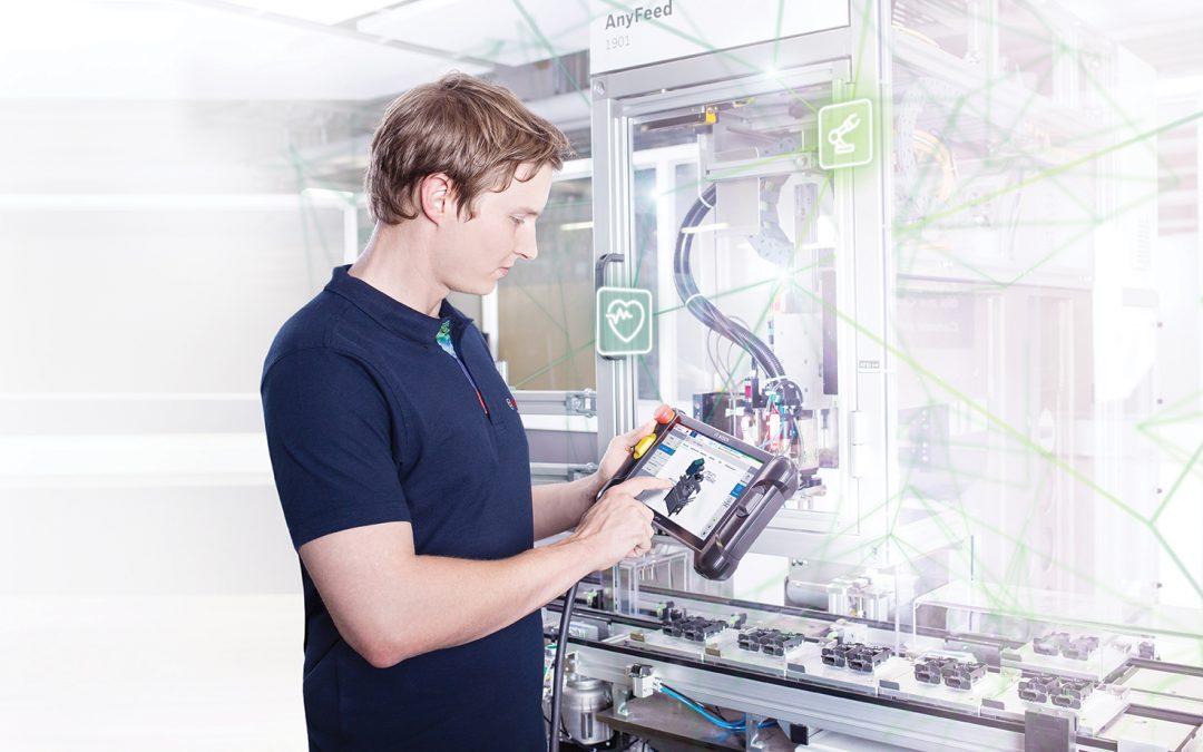 Automatisierungsplattform für das Engineering