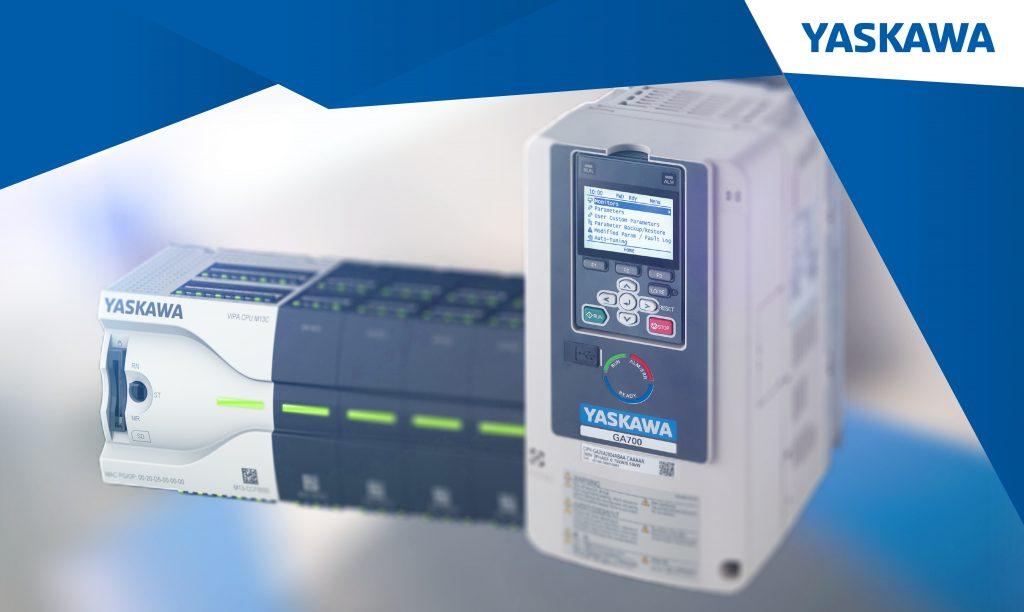 Yaskawa hat das Industrie 4.0-spezifische Angebot weiterentwickelt und stellt auf der SPS IPC Drives 2017 (Stand-Nr. 7-340) entsprechende, sofort einsetzbare Lösungen vor.