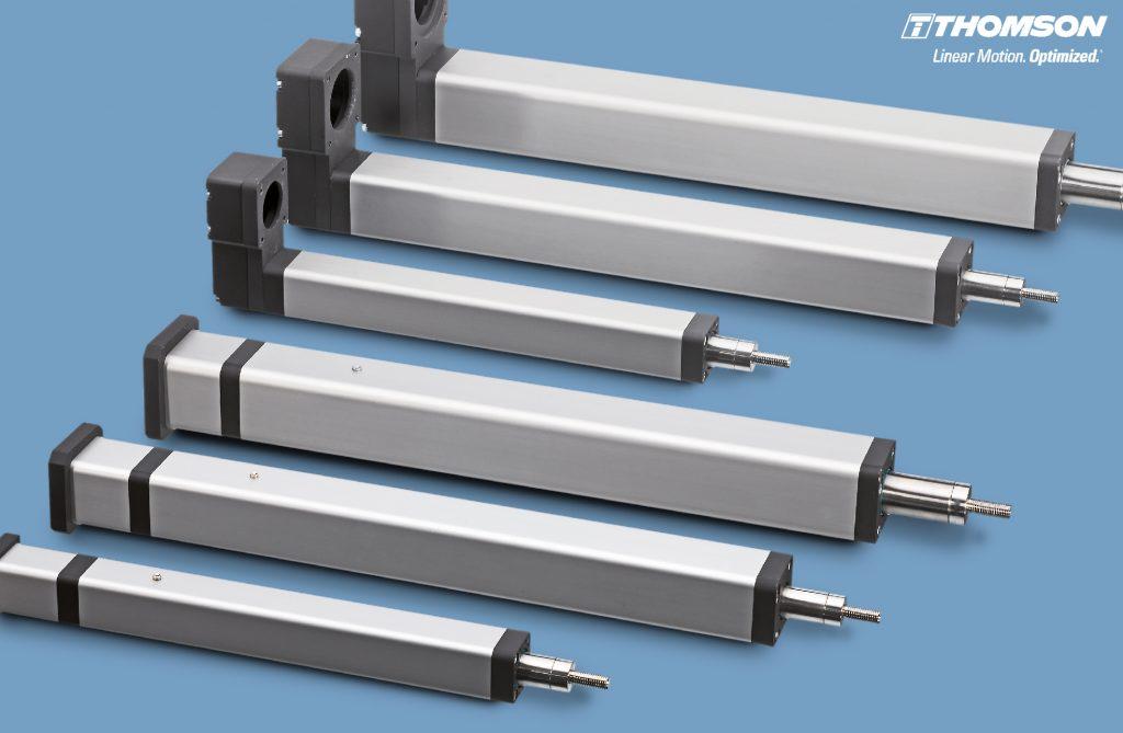 Das RediMount-Montagesystem ermöglicht einfaches Verbinden, hohe Systemleistung sowie eine passende Ausrichtung zwischen Motor und Aktuator.
