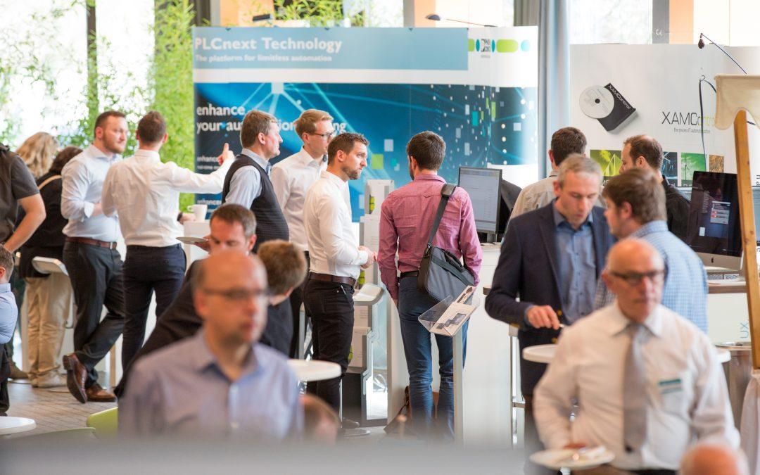 Lösungsforum Marktplatz Industrie 4.0