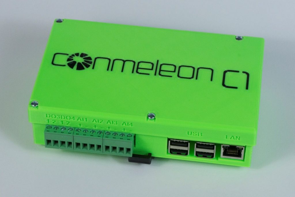 Abb.1: Conmeleon C1 PLC