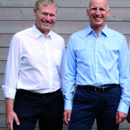 Silicon Software wechselt CEO