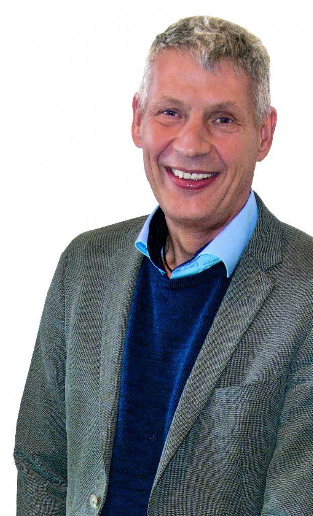Carheal-Gründer Hendrik Bro Christensen erhofft sich durch die Cloud-Anbindung viele Vorteile für die Skalierung seines Geschäftsmodells.
