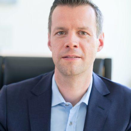 Neuer Vorstand für Entwicklung bei Bosch Rexroth