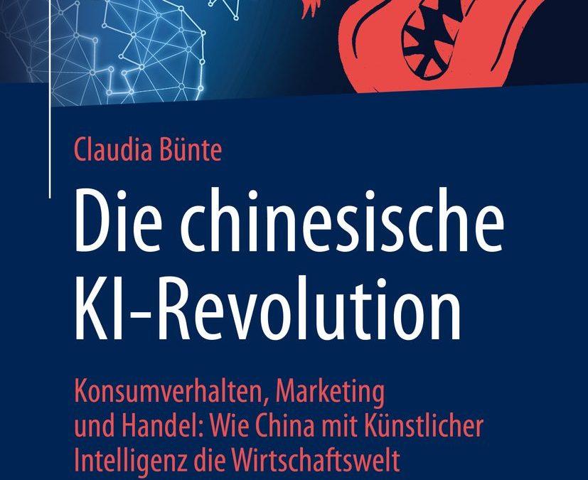 Die chinesische KI-Revolution