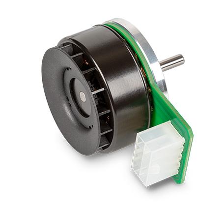 Standardvariante (50/ 70 Watt)Variante mit offenem Rotor (60 / 80 Watt)belüftete Varianten mit optimierter Kühlung durch einen Lüfter (90/ 120 Watt)