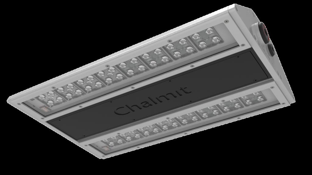 Die Ex-Leuchte Protecta X LED wurde eigens für explosionsgefährdete Bereiche der Zone 1 entwickelt.