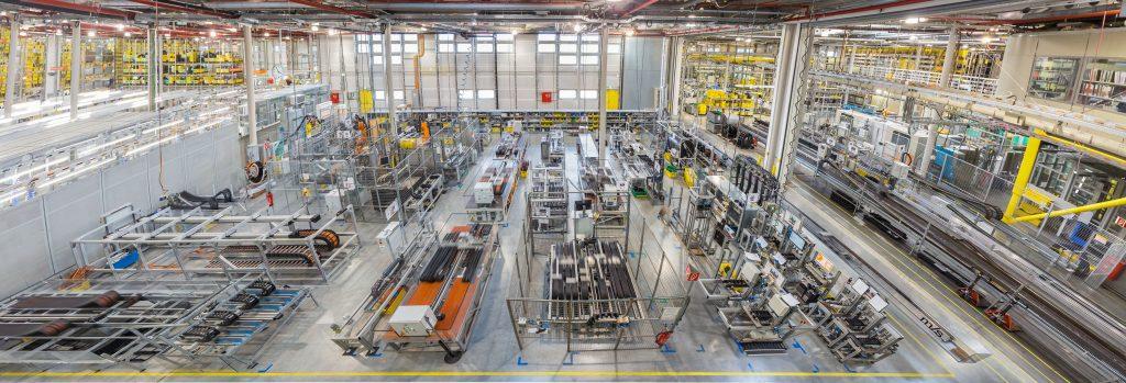 Die im 3.800qm großen Testlabor in Köln generierten Daten bilden die Basis für das Qualitätsversprechen von Igus.