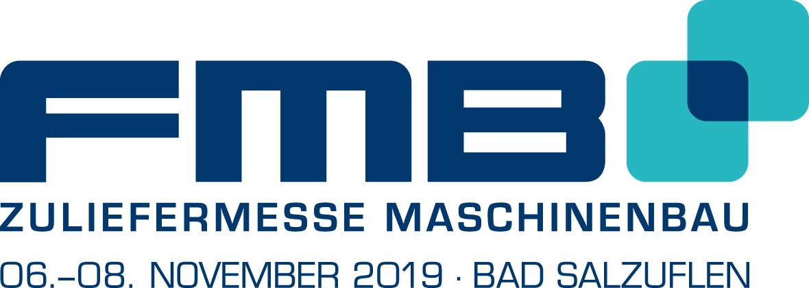 FMB – Zuliefermesse Maschinenbau 2019