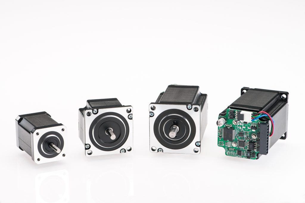 Die Antriebsplattform KannMotion ist auf kundenspezifische Anpassungen ausgelegt.