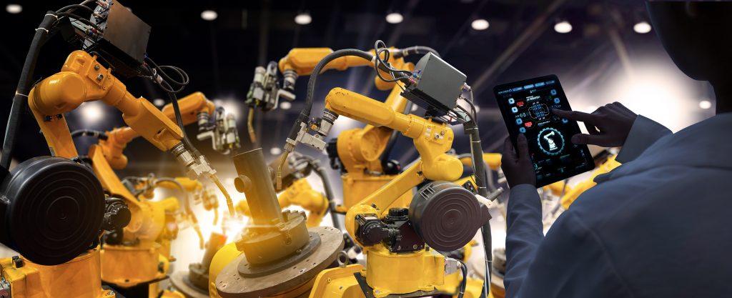 Mit Pythia Virtual Sensors von PerfectPattern steht den Produktionsverantwortlichen eine praxistaugliche Lösung zur Verfügung, um sich ein aussagefähiges Bild der aktuellen Produktionsprozesse zu verschaffen.
