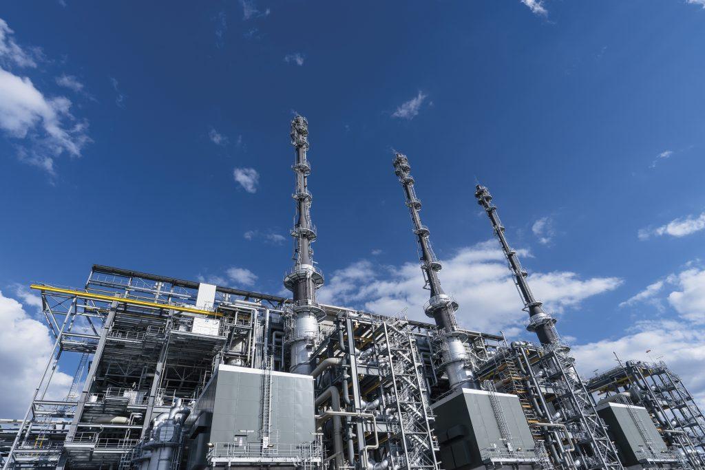 Die Einbindung der Anlage in das Verbundkonzept der BASF bietet die Vorteile einer effizienten Ressourcennutzung, exzellenter Produktionssynergien und kurzer Lieferwege.