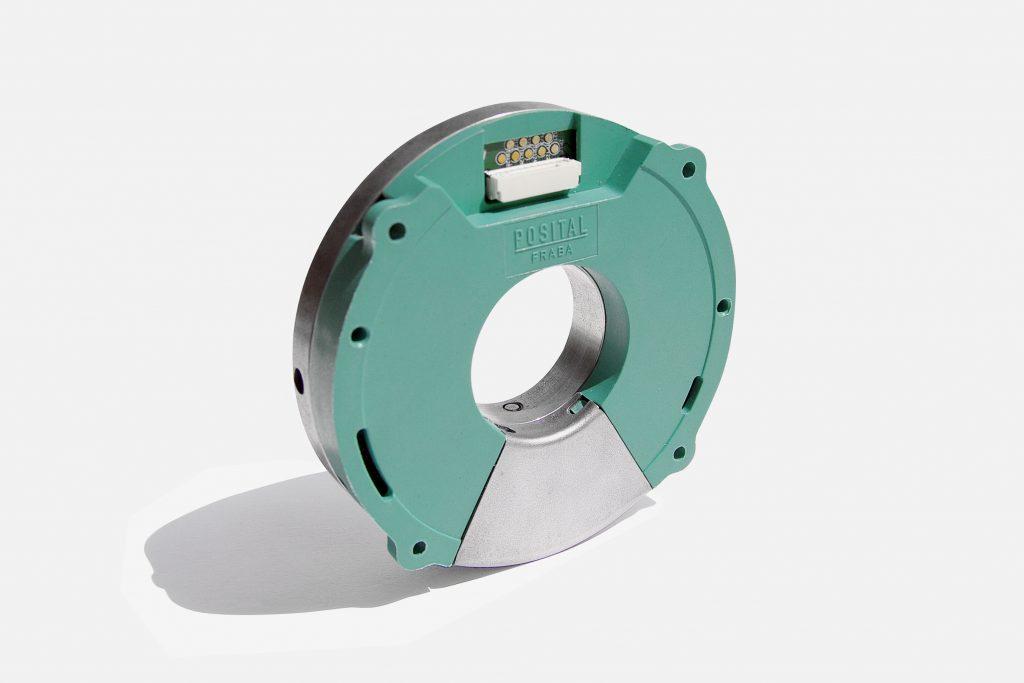 Typisches Einsatzfeld der Hollow Shaft-Kits sind Roboter und Cobots, da die kompakten Systeme sich direkt in die Gelenke der Roboterarme integrieren lassen.