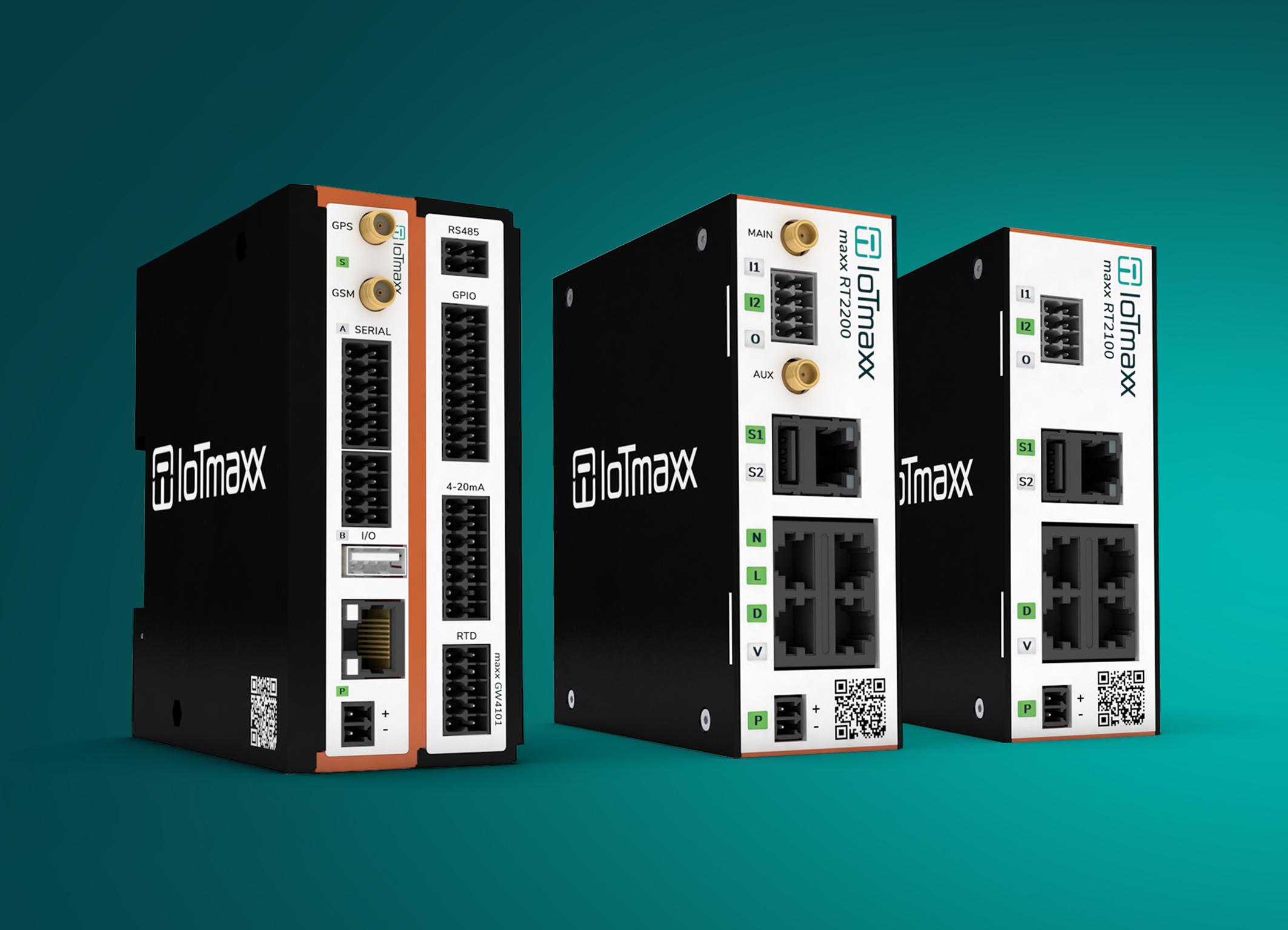 Mobilfunk-Router für den sicheren Umstieg von 3G auf 4G