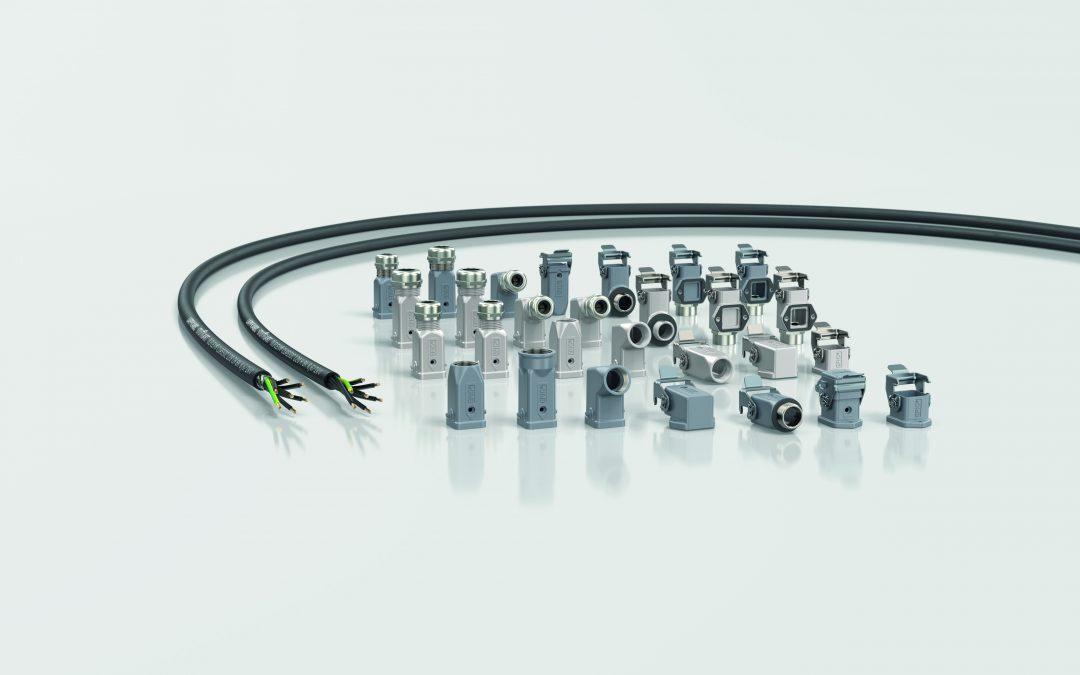EMV-sichere Steckverbinder