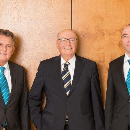 Mayr Antriebstechnik erweitert Geschäftsführung