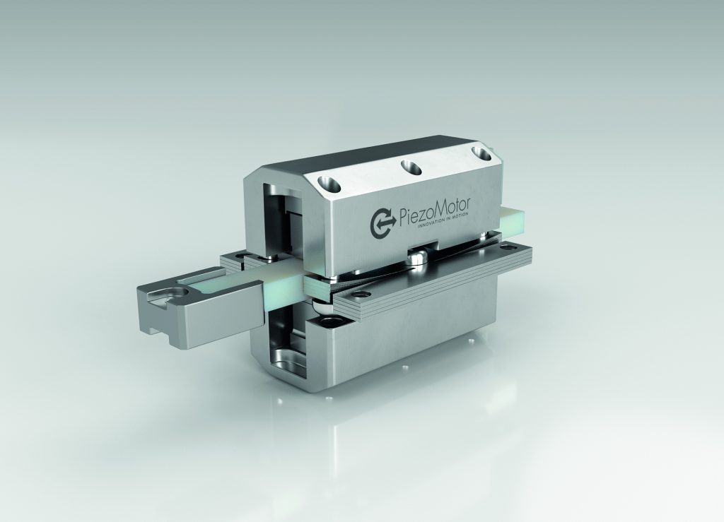 Die meisten Miniaturmotoren von PiezoMotor sind sowohl für normale Umgebungen als auch in einer  unmagnetischen Vakuum-Version erhältlich.