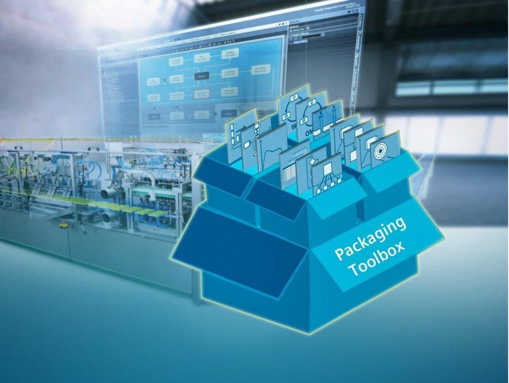 Die Siemens Packaging Toolbox ist nun vollständig für die Steuerung Simatic S7-1500 verfügbar.