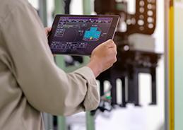 TechTalks: Analytics an der Maschine