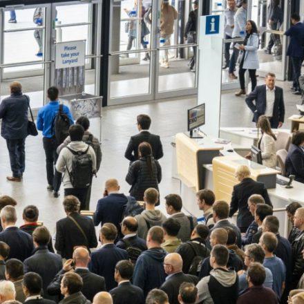 EMO 2019 trotz Besucherrückgang erfolgreich