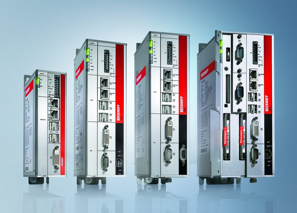 In der bewährten Schaltschrank-PC-Reihe C69xx kommen nun auch die beiden Prozessorgenerationen Intel Atom x-Serie E39xx sowie Intel Core i der 9. Generation zum Einsatz.