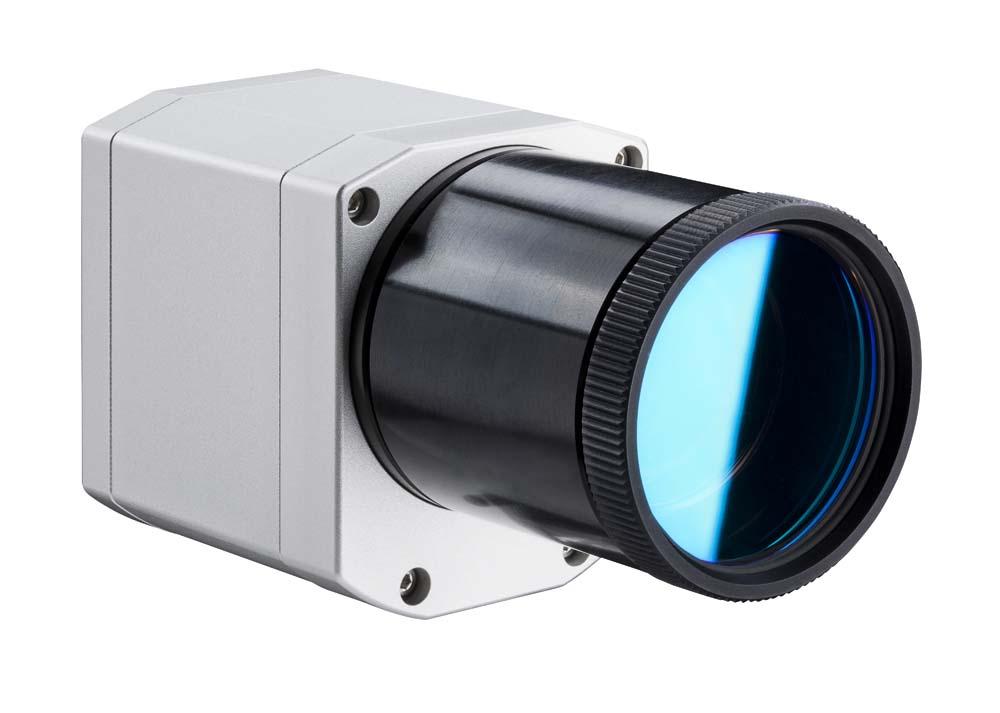 Die Hochtemperatur-Kamera PI 05M wurde speziell für die Metallindustrie entwickelt und ermöglicht die Messung mehrerer Stranggusslinien aus der Ferne.