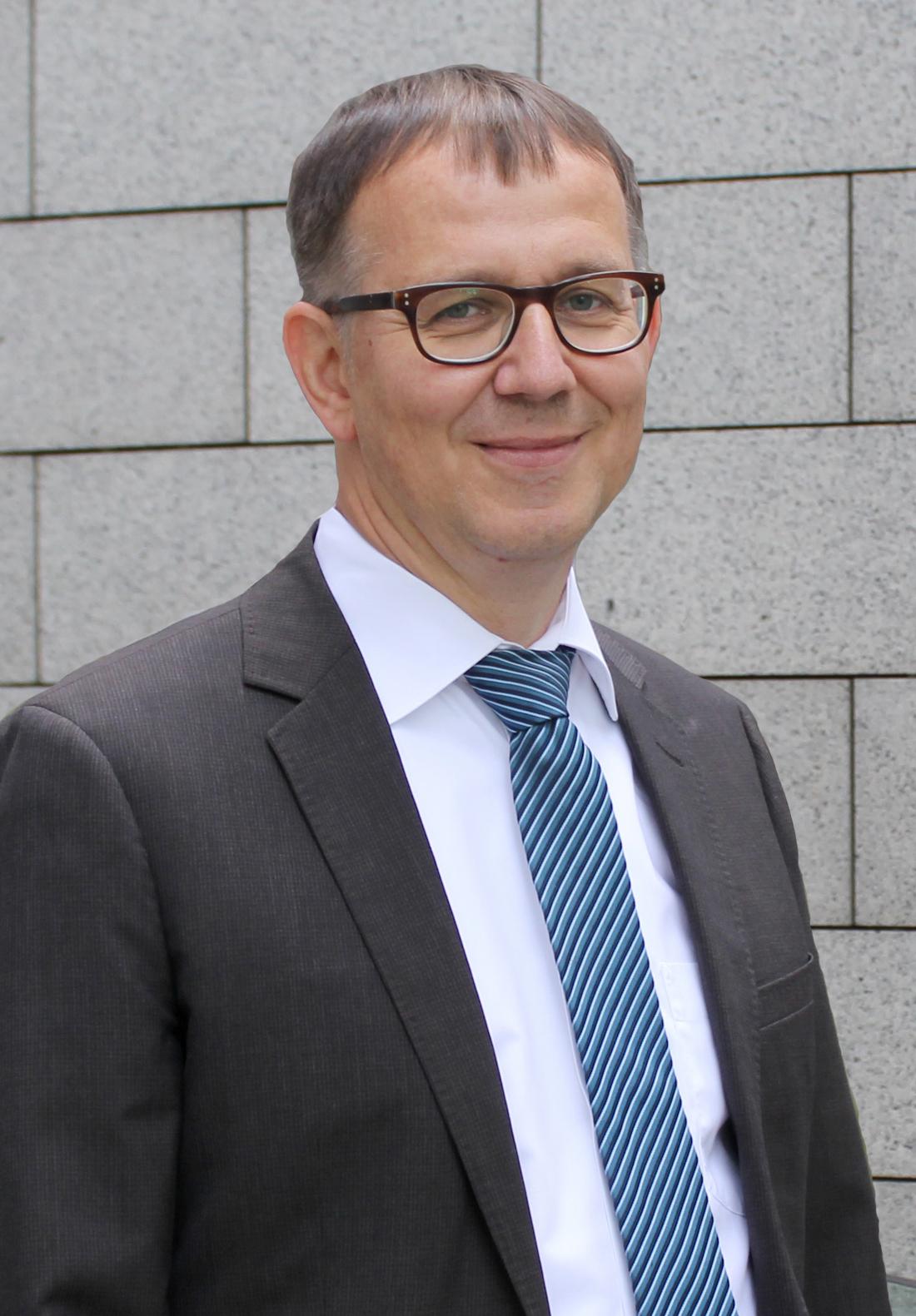 Neuer Geschäftsführer im ZVEI-Fachbereich Elektrische Antriebe