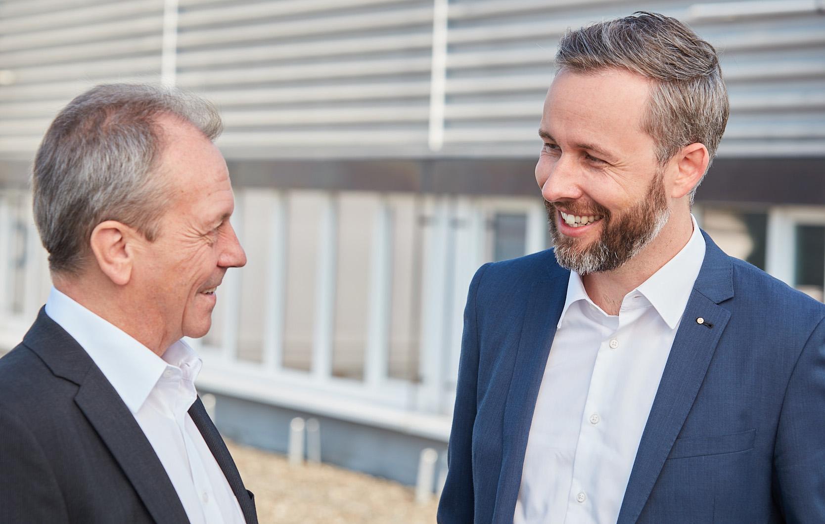 Schurter ernennt neue Geschäftsführer in Deutschland, Italien und Österreich