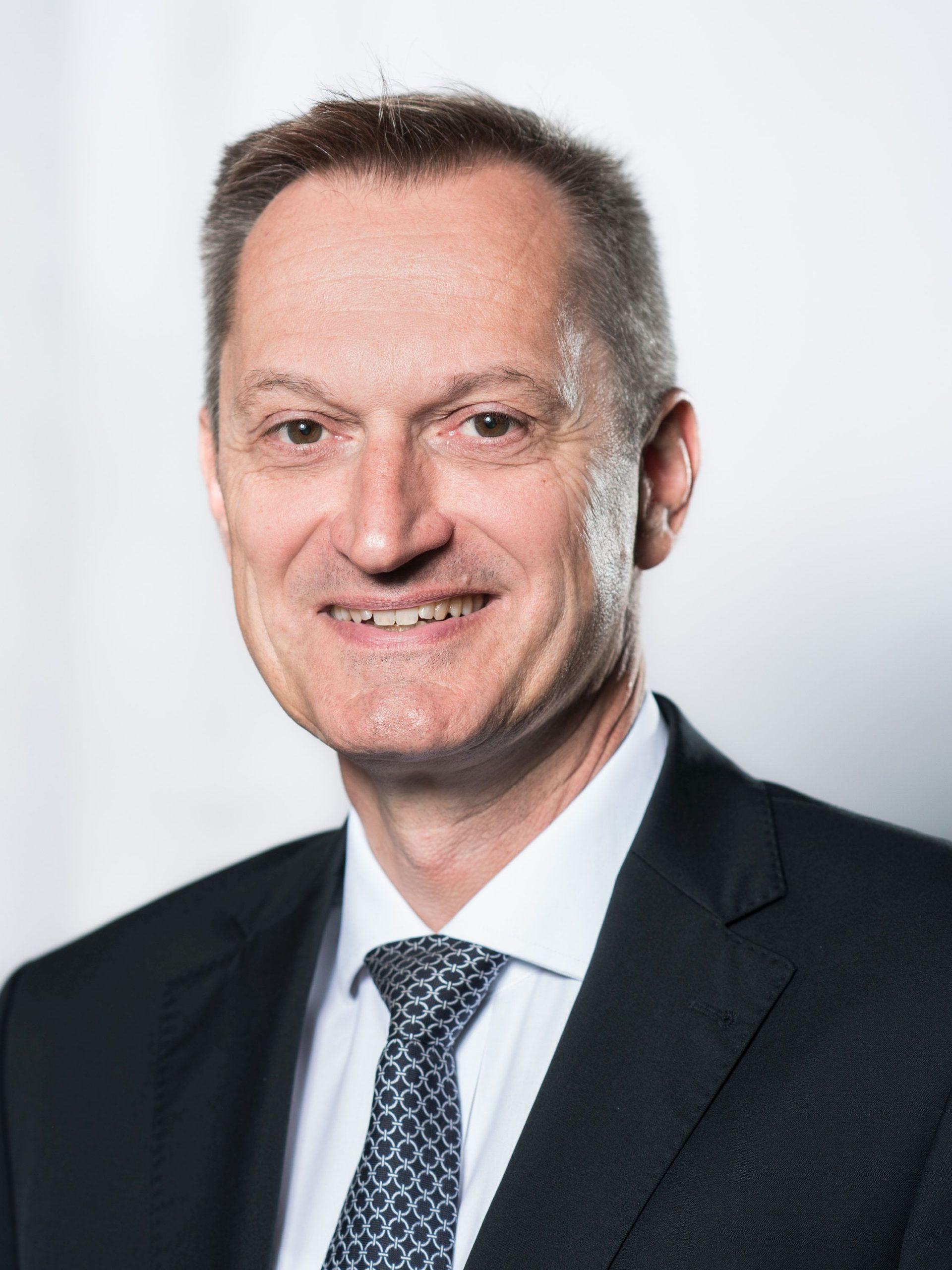 Vorstandswechsel bei ABB Deutschland