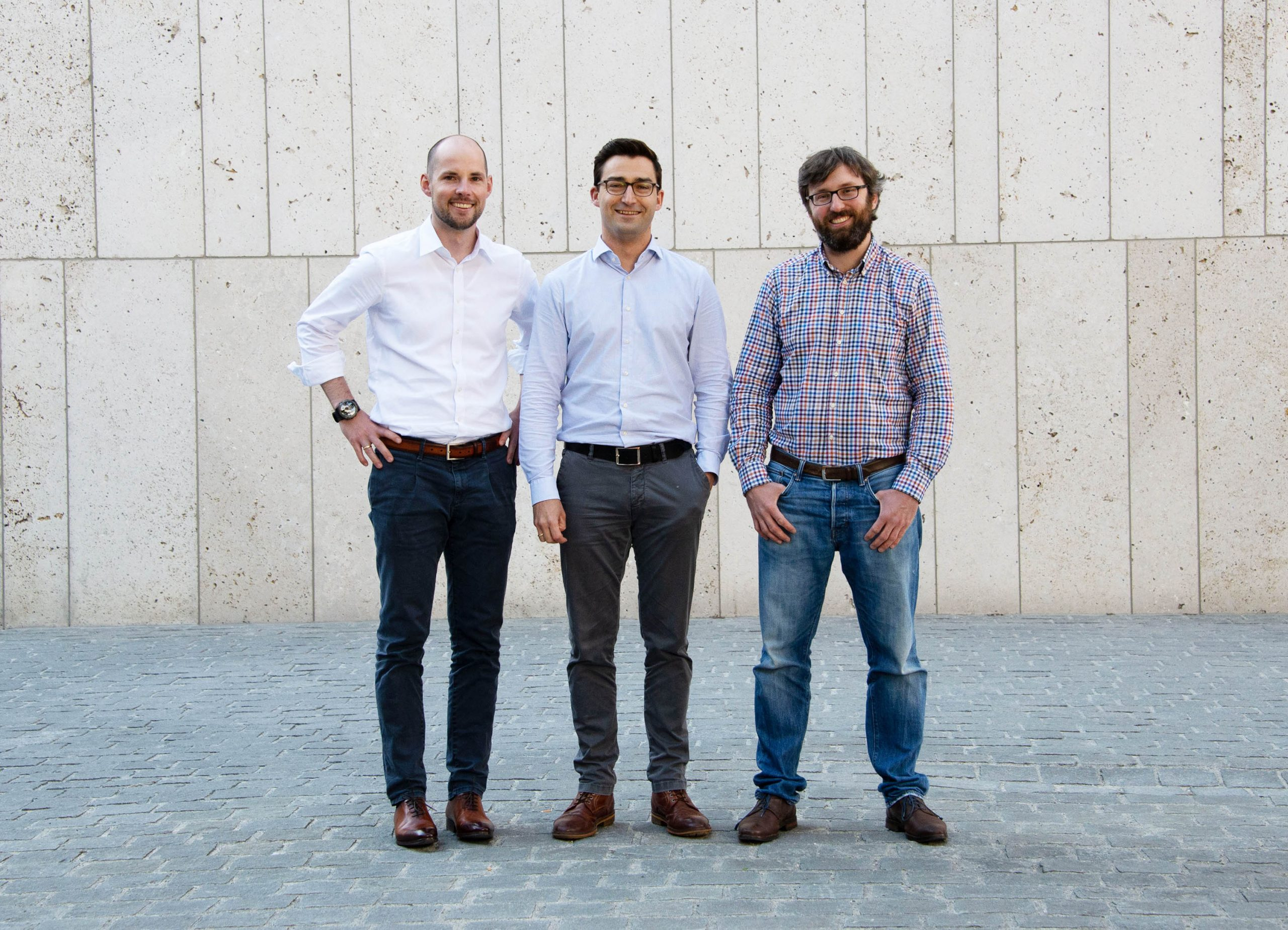 VDW steigt bei Startup für Teilebeschaffung ein