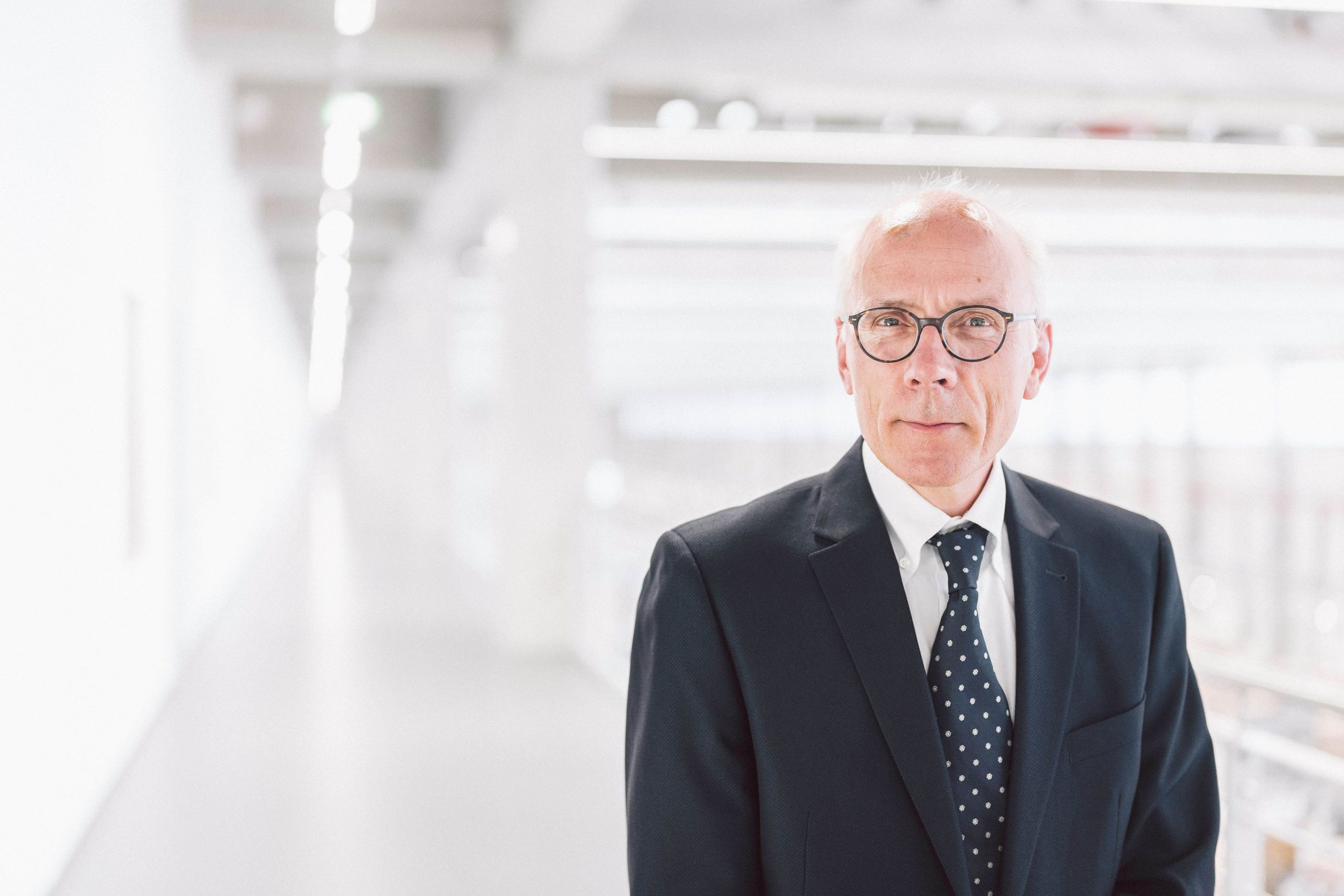 EBM-Papst-CEO verlässt das Unternehmen